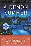 A Demon Summer: A Max Tudor Mystery