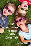 img - for Fun Activities to Help Little Ones Talk book / textbook / text book
