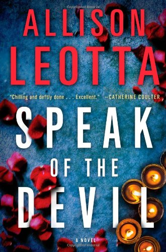 Image of Speak of the Devil: A Novel (Anna Curtis Series)