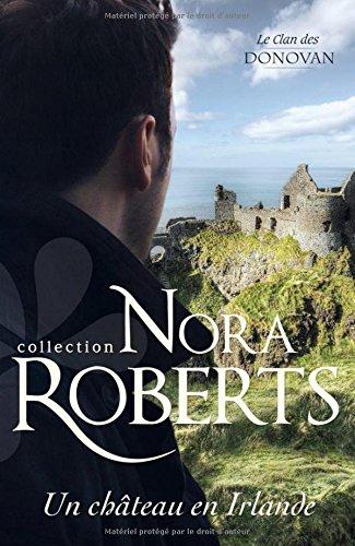 L'Héritage Donovan, tome 3 : Un château en Irlande  51jrrOdlLNL