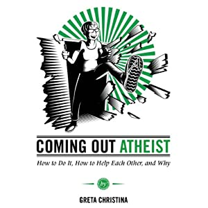 Coming Out Atheist Audiobook