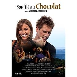 Souffle au Chocolat