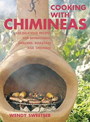 Cooking With Chimineas by New Holland Publishers Ltd