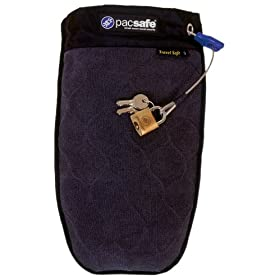 Pacsafe TravelSafe 100