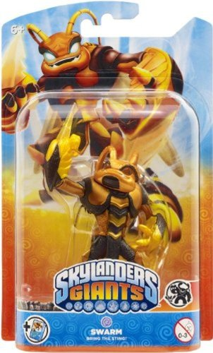 Skylanders Giants: Swarm (Figure)