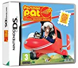 Postman Pat: Special Delivery Service (Nintendo DS)