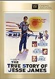 The True Story of Jesse James (Bilingual) [Import]
