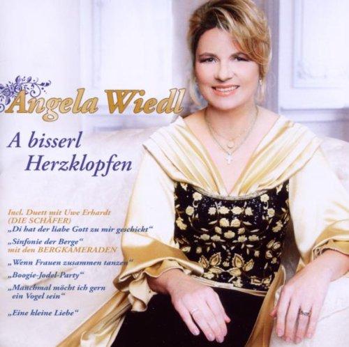 Angela Wiedl - Meine allerschvnsten Lieder - Zortam Music