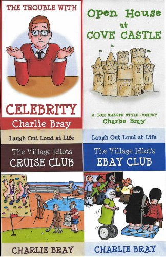 a-four-book-laughter-box-open-house-the-trouble-with-celebrity-the-ebay-club-the-cruise-club-a-laugh