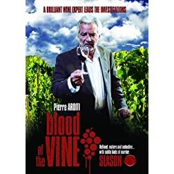 Blood of the Vine: Season 1