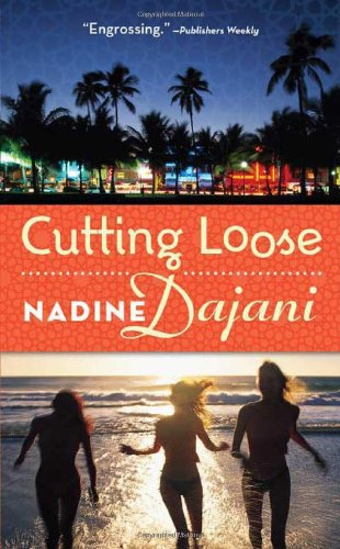 Cutting Loose Book