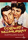 Claudette Colbert & Fred Macmurray: Romantic Comedy