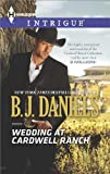 img - for Wedding at Cardwell Ranch (Cardwell Cousins) book / textbook / text book