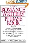 Romance Writers Phrase Book