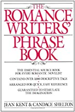 Romance Writer&#39;s Phrase Book (Perigee Book)