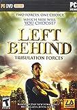 Left Behind: Tribulation Forces