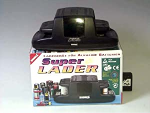 Buddy L Super Charger for Batteries