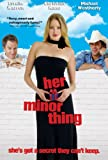 NEW Her Minor Thing (DVD)