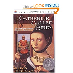 Catherine, Called Birdy (rpkg) (Trophy Newbery)