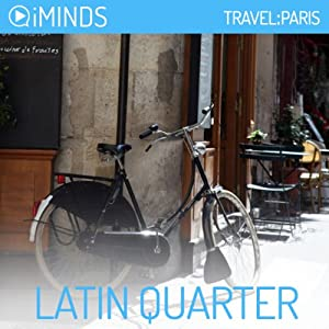 Latin Quarter Audiobook