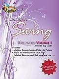 Swing Dance Instructions on DVD: The Beginner's Swing Two-Pack