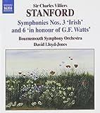 Symphonies Nos.3 & 6