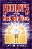 img - for Secrets of the Most Holy Place book / textbook / text book