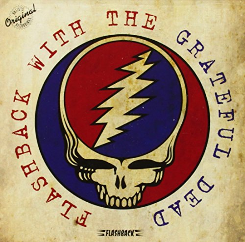 Grateful Dead - Flashback with the Grateful Dead - Zortam Music