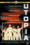 echange, troc Utopia And Todd Rundgren - Live In Columbus 1980 [Import anglais]