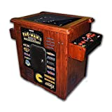 Namco Pacman Party Cocktail Home Arcade Game Machine