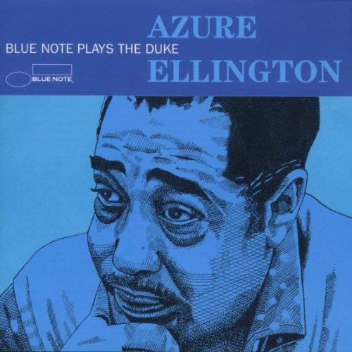 Azure Ellington