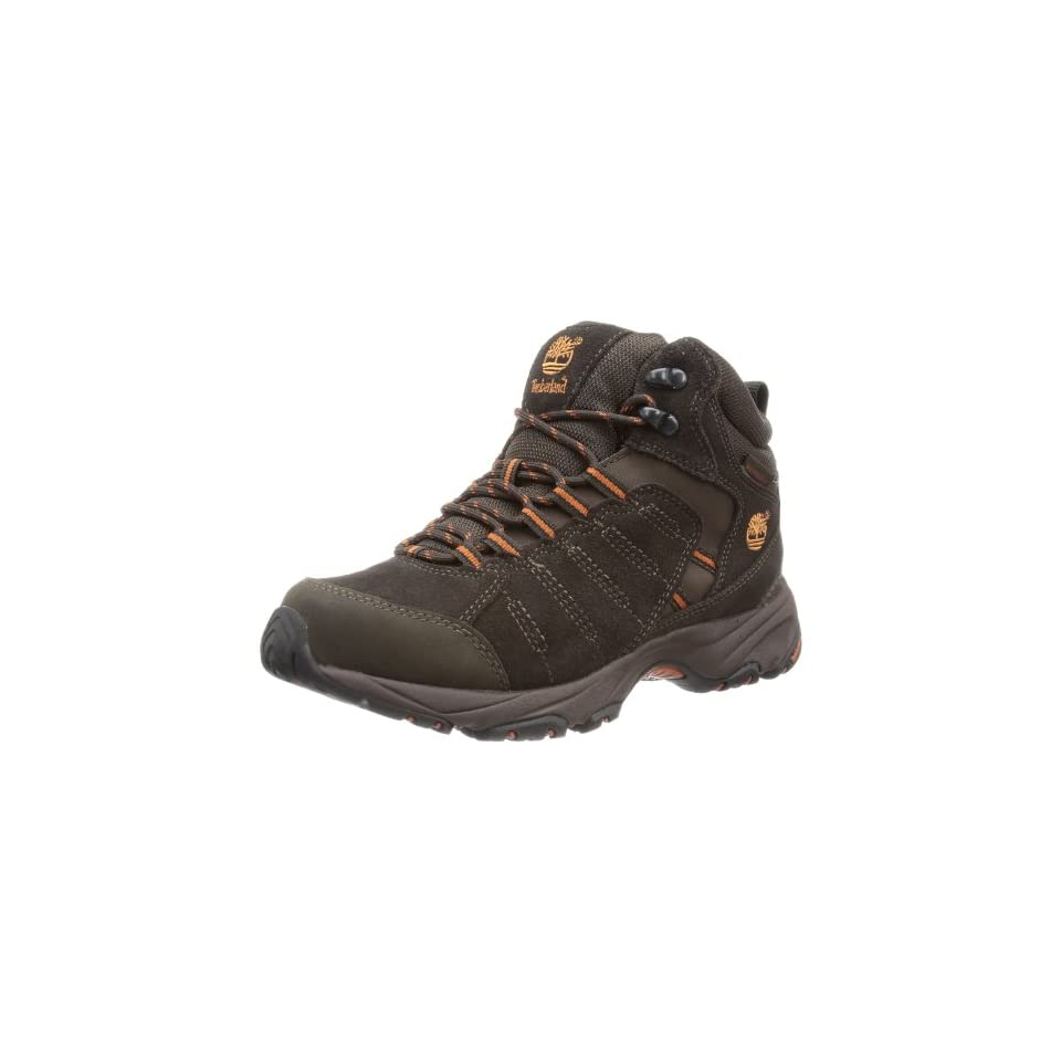 Timberland Translite FTP_Tilton Mid Leather WP Boot 8309R