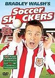 echange, troc Bradley Walsh's Soccer Shockers [Import anglais]