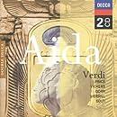 Verdi : Aïda
