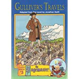 Gulliver's Travels (The Pagemaster Classic Series #3)by Jonathan Swift