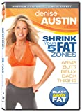 Shrink Your 5 Fat Zones [DVD] [Region 1] [US Import] [NTSC]