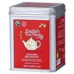 English Tea Shop English Breakfast Fa...