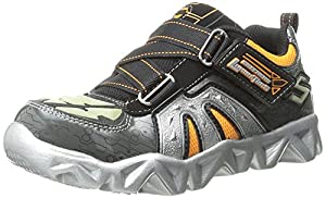 Skechers Kids Datarox-Hydrometer Light-Up Sneaker by 6pm SKECHERS Kids Footwear