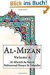 Al-Mizan: Volume 6