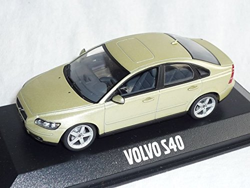volvo-s40-s-40-ab-2004-safari-grun-beige-typ-m-1-43-minichamps-modellauto-modell-auto-sonderangebot