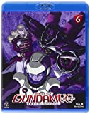 Mobile Suit Gundam Unicorn, Vol. 6 [Blu-ray]