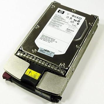 HP 411089-B22 300GB 15000Rpm Ultra320 SCSI Hard Drive