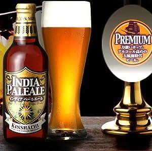 金しゃちプレミアムビール「IPA(インディアペールエール)」330ml