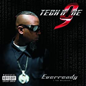 Everready [Explicit]
