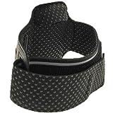 igadgitz-Schwarz-Reflektierende-Anti-Rutsch-Neopren-Sports-Armband-Oberarmtasche-Tasche-Schutz-Hlle-Etui-Case-fr-Apple-iPod-Nano-7-Generation-16GB-7G