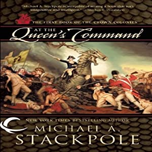 At the Queen's Command Audiobook