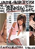 人気女優「常夏みかん」の過激裏ビデオ [DVD]