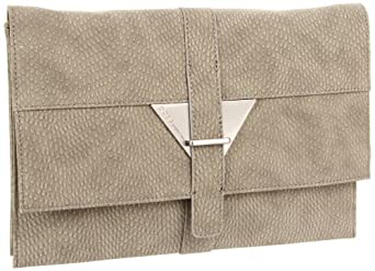 BCBGeneration Julia PIJ104GN Clutch,Cement,One Size
