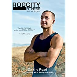 On the Road (DVD) with Jeff Rogers