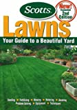 img - for Scotts Lawns: Your Guide to a Beautiful Yard book / textbook / text book